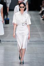 Модные платья-рубашки лета 2020