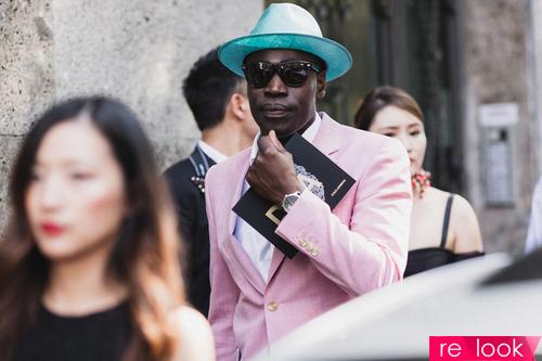 Мужская мода: что носить весной и летом 2020