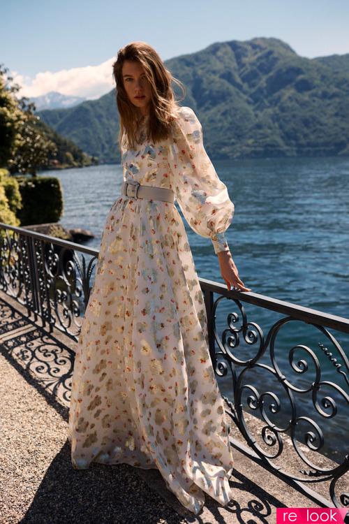 Мода лета 2020: романтический стиль