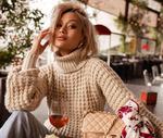 Трендовые свитера осень-зима 2020
