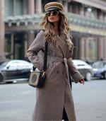 Модные пальто осени и зимы 2020-2021