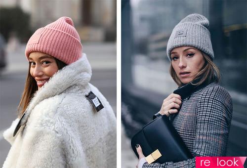 Шапки, шарфы и перчатки на зиму.