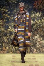 Модный трикотаж осени и зимы 2020