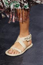 Обувные тренды моды весны и лета 2021