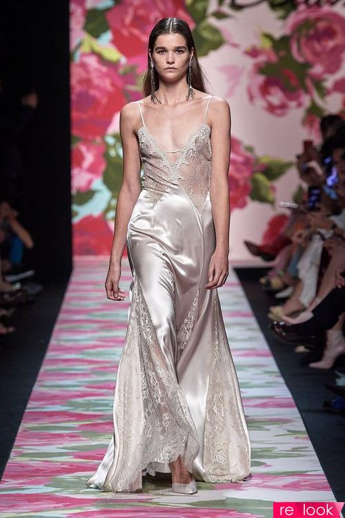 Мода лета 2021: тренды бельевого стиля