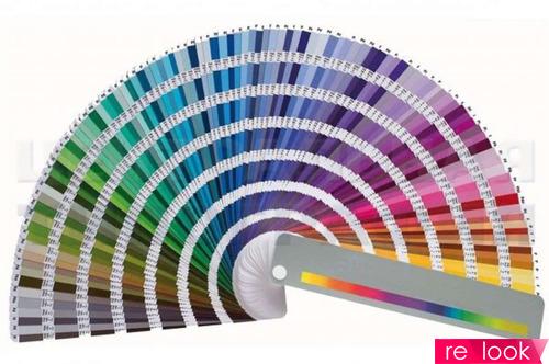 Модные цвета осени и зимы 2021-2022