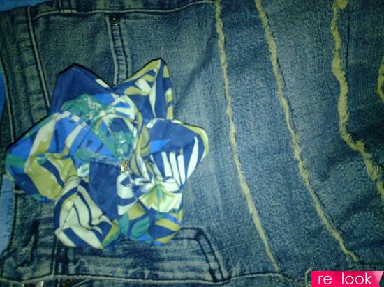 Идея новой юбки
