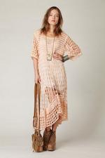 Фавориты моды лета 2021: вязаные и плетеные изделия