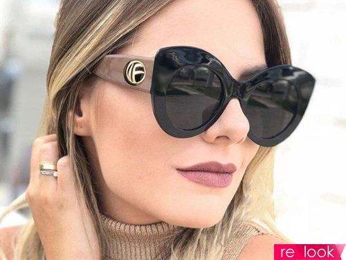 Модные солнцезащитные очки лета 2021