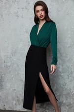 Модные юбки осени и зимы 2021-2022
